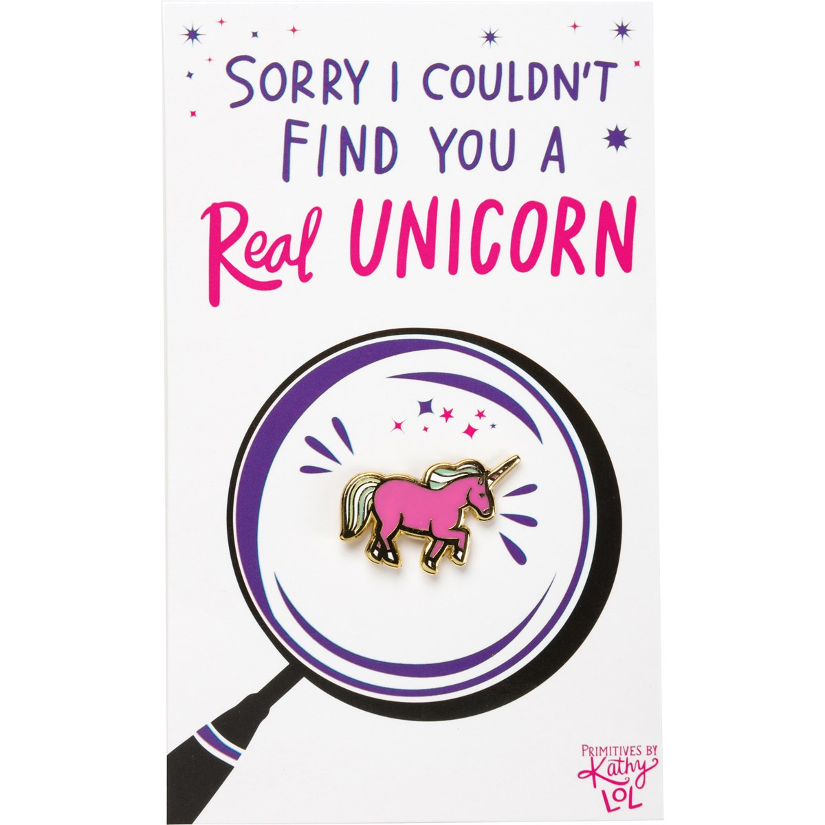 Want It All - Unicorns - Sizes Vary -