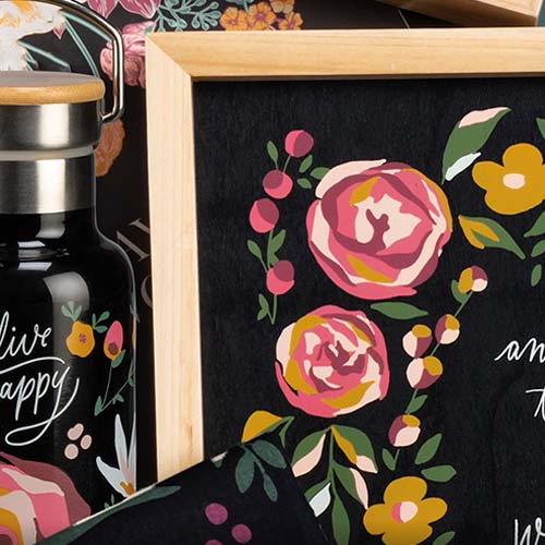 Moody Botanical Collection by Annie - Primitives by Kathy