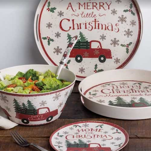 Nordic Christmas Collection by Dan DiPaolo